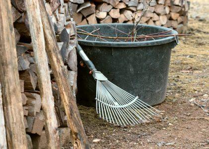 Trädgårdsavtal året runt, skaffa din egen personliga trädgårdsmästare.
