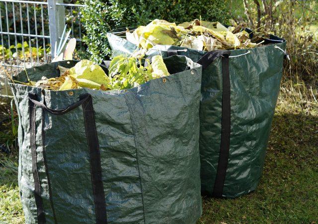 Trädgårdsavtal året runt för privatpersoner & företag